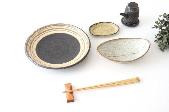 だ円小鉢 陶器 宮崎和佳子 画像5