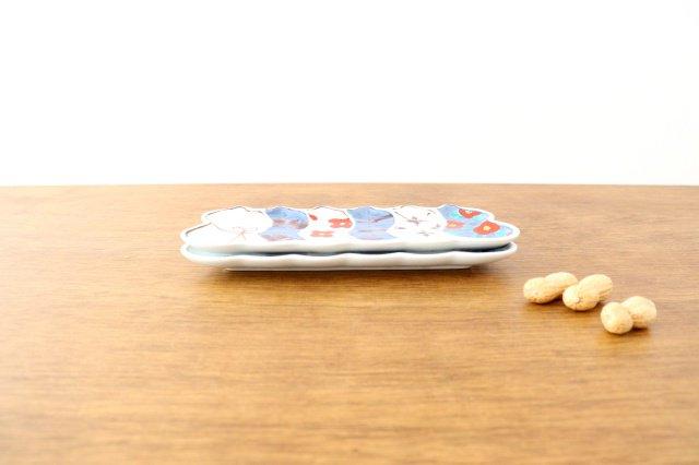 六瓢皿 伊万里瓢箪 磁器 有田焼 画像6