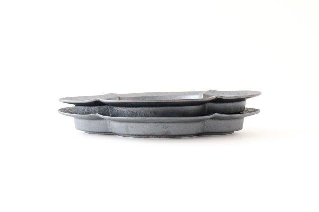 木瓜皿 L ショウ 磁器 有田焼 画像3