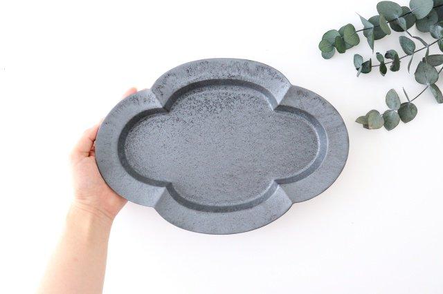 木瓜皿 L ショウ 磁器 有田焼 画像5