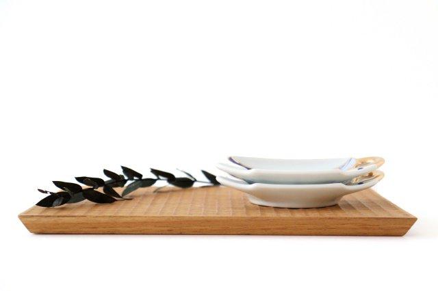 ティーカップ型プレート 矢羽根丸紋 磁器 有田焼 画像5