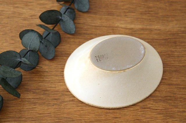 反り鉢 S 白 陶器 美濃焼 画像6
