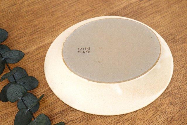 反り鉢 L 白 陶器 美濃焼 画像3