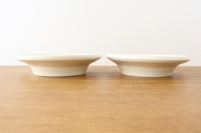パスタ皿 白 陶器 酒井陶太 画像5