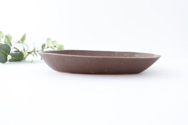 耐熱四角皿 うたたね 陶器 こむろしずか 画像5