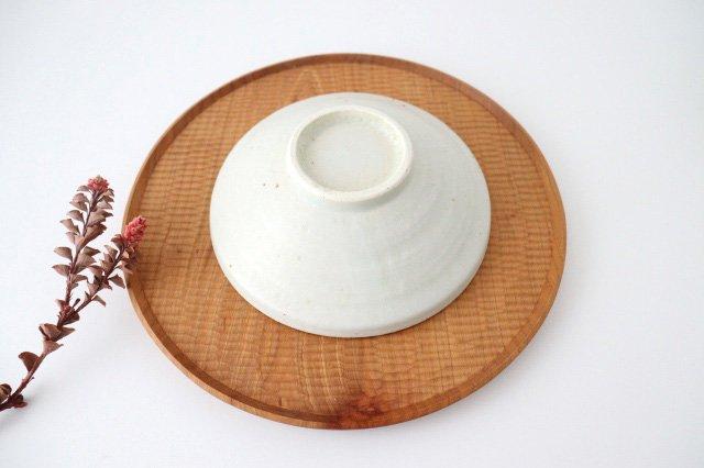 6寸浅鉢 彩御深井 陶器 南窯 美濃焼 画像6