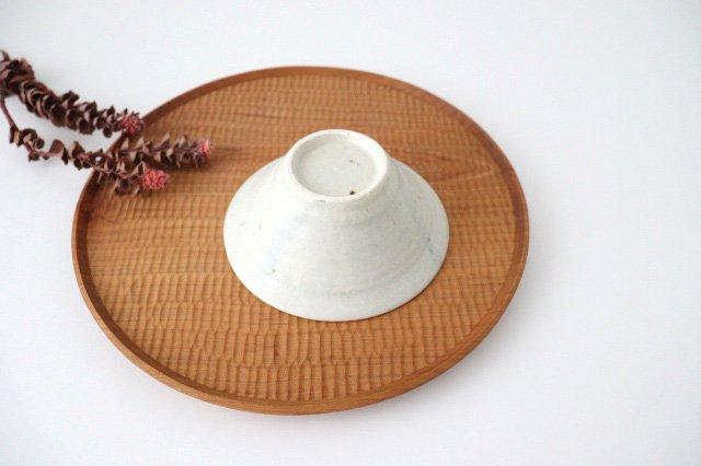 向付 彩御深井線刻 陶器 南窯 美濃焼 画像2