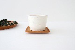 マルチカップ 割れ粉引 陶器 信楽焼商品画像
