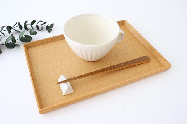 スープカップ 鎬 粉引 陶器 信楽焼 画像5