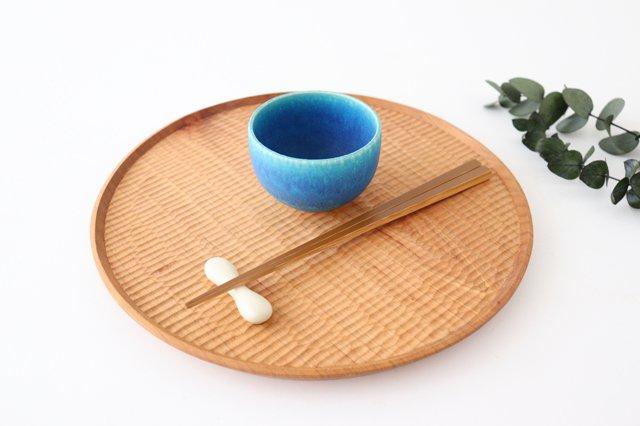 スモールカップ ターコイズ 陶器 信楽焼 画像6