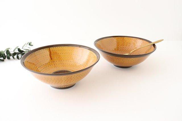 大鉢 トビカンナ 陶器 信楽焼 画像4