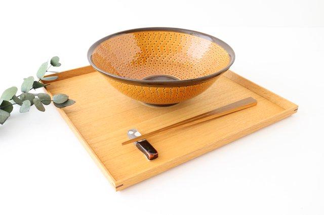 大鉢 トビカンナ 陶器 信楽焼 画像5
