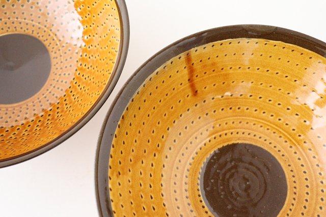 大鉢 トビカンナ 陶器 信楽焼 画像6
