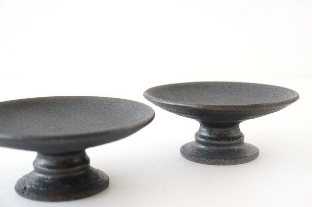コンポート 陶器 信楽焼 画像6