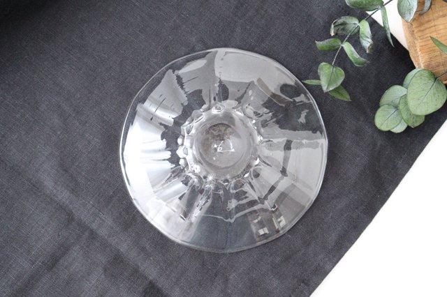12面鉢 中 ガラス 河上智美 画像4