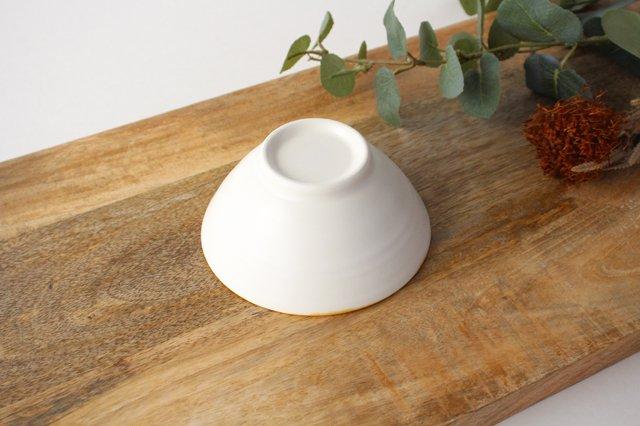 ご飯茶碗 小 ウマ 磁器 原村俊之 画像6