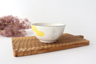 【一点もの】飯碗 木と空 陶器 安見工房 信楽焼商品画像