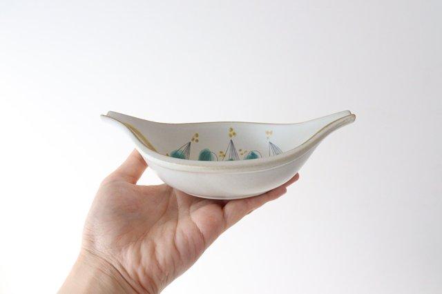 ボウル M green fajans 陶器 POTPURRI 画像5