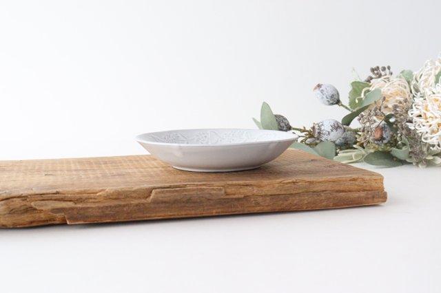 【無料ラッピング対象】小皿 5枚組み Mulet 陶器 POTPURRI 画像3