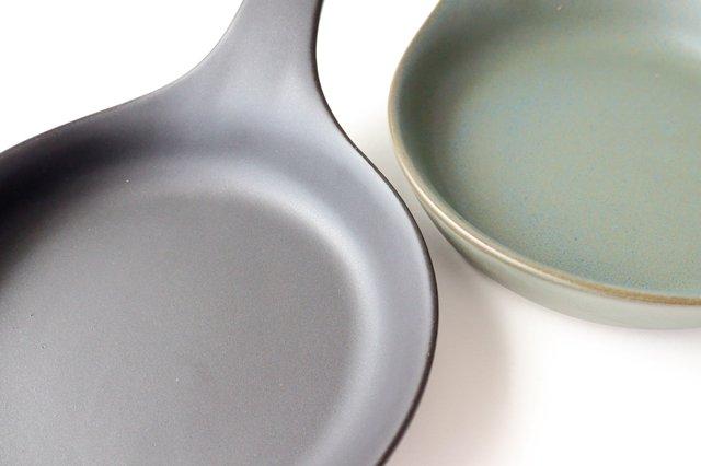 【無料ラッピング対象】ペアスキレット S Eld 耐熱陶器 POTPURRI 画像6