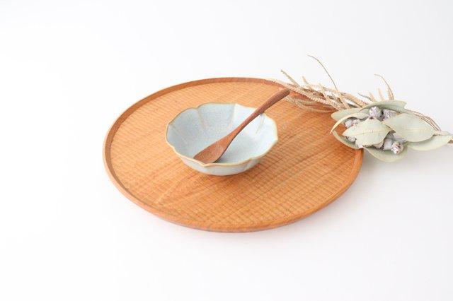桔梗渕小鉢 薄利休 磁器 有田焼