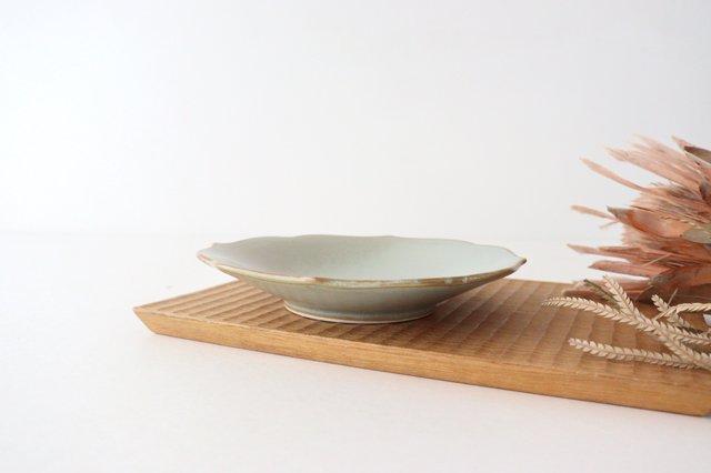 桔梗渕4.5寸皿 薄利休 磁器 有田焼 画像4