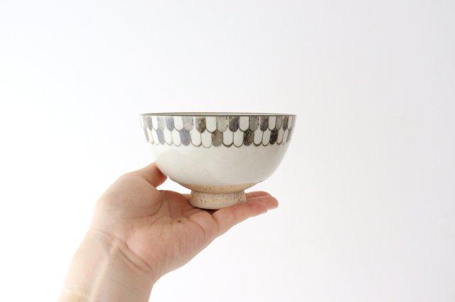 飯碗 M tile 磁器 kuppi 有田焼 画像3