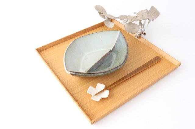 掛け分け ひし形 陶器 小代焼ちひろ窯 画像5