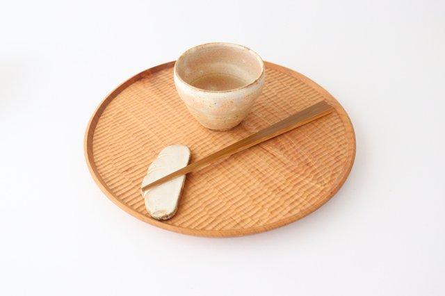 粉福 カフェオレボウル S 陶器 木のね 画像4