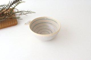 しろくま小鉢 陶器 近藤佳寿子商品画像