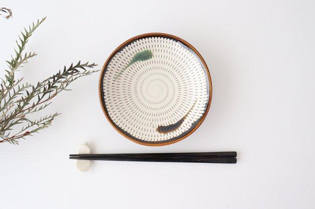 五角箸 墨味 食器洗浄機対応箸 画像5