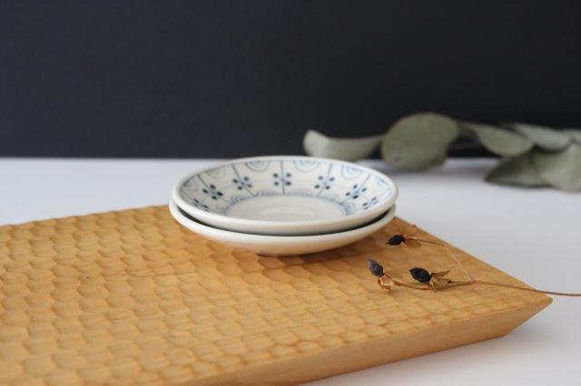 豆皿 木の実 陶器 村田亜希 画像4