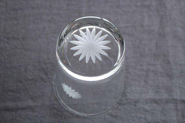KIRIKOグラス 花 ガラス 山口未来 画像6