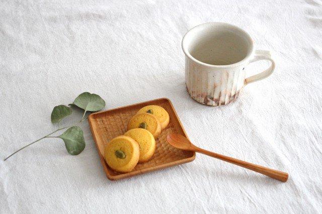 鉄散 マグカップ 陶器 古谷製陶所 画像2