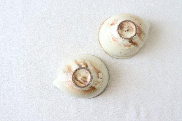 鉄散 片口豆小鉢 【A】 陶器 古谷製陶所 画像5