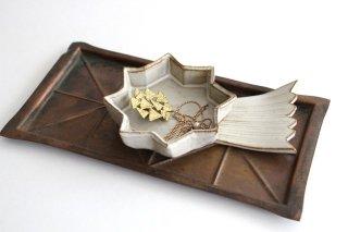 星小皿 陶器 キエリ舎商品画像