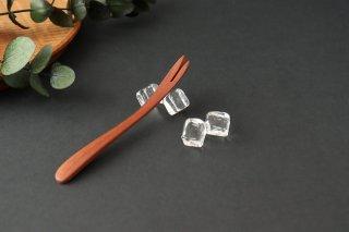 ガラスの箸置き cucu liir 森谷和輝商品画像