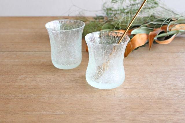 ガラスのフォールグラス liir 森谷和輝 画像5
