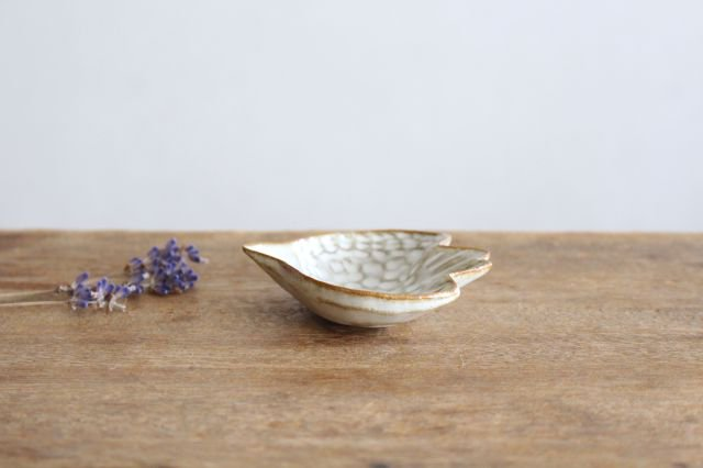 豆皿 鳥 陶器 キエリ舎 画像2