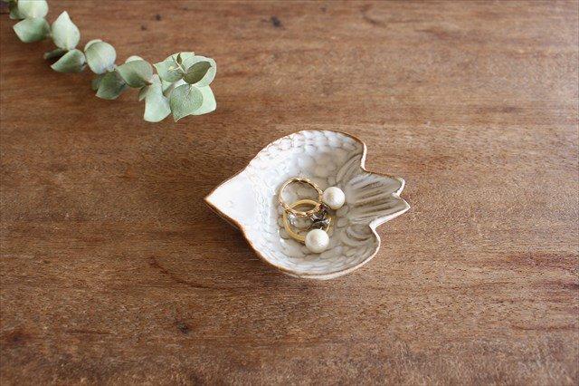 豆皿 鳥 陶器 キエリ舎 画像4