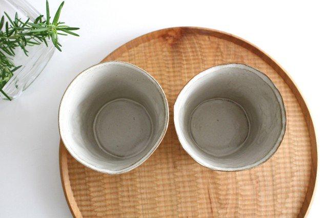 コスモスカップ 陶器 キエリ舎 画像4