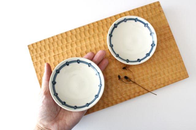 豆皿 切子 陶器 村田亜希 画像4