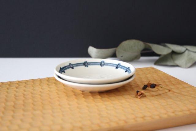 豆皿 切子 陶器 村田亜希 画像5