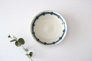 豆皿 切子 陶器 村田亜希商品画像