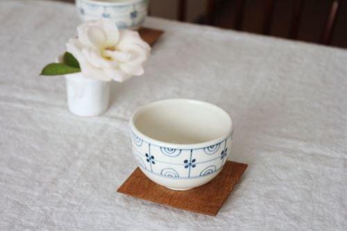 湯のみ小鉢木の実 陶器 村田亜希商品画像