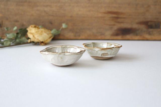 豆皿 アネモネ 陶器 キエリ舎 画像2