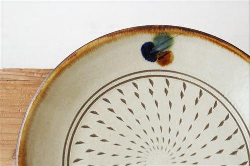 パン皿24cm チェリー ki-to-te 前田充 画像3