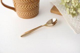 ブラス(真鍮)のティースプーン商品画像