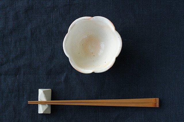 鉄散 輪花豆鉢 陶器 古谷製陶所 画像4