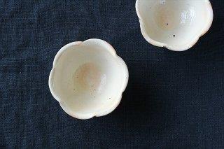 輪花豆鉢 鉄散 陶器 古谷製陶所商品画像